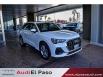 2020 Audi Q3 S line Premium for Sale in El Paso, TX