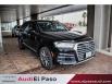 2019 Audi Q7 Premium Plus 3.0 for Sale in El Paso, TX