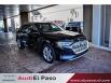 2019 Audi e-tron Premium Plus for Sale in El Paso, TX