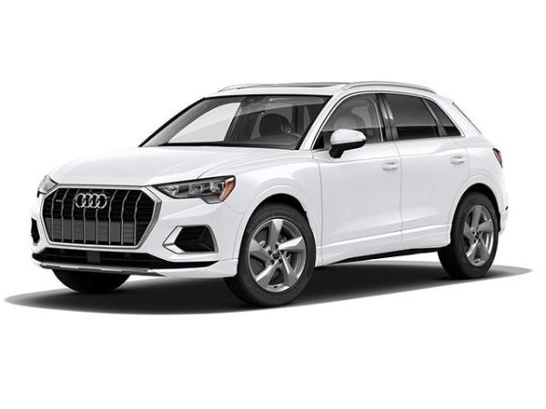 2020 Audi Q3 in El Paso, TX