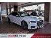 2019 Audi A6 Prestige 3.0 for Sale in El Paso, TX