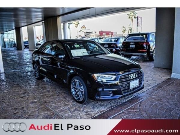 2020 Audi A3 in El Paso, TX