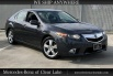 2014 Acura TSX Sedan I4 Automatic with Technology Package for Sale in El Paso, TX