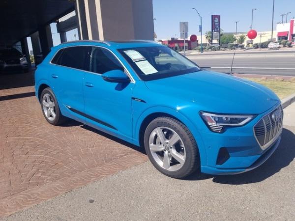 2019 Audi e-tron in El Paso, TX