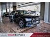 2019 Audi Q8 Premium Plus for Sale in El Paso, TX
