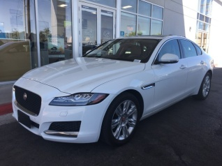 Used 2016 Jaguar XF Premium 35t AWD For Sale In El Paso, TX