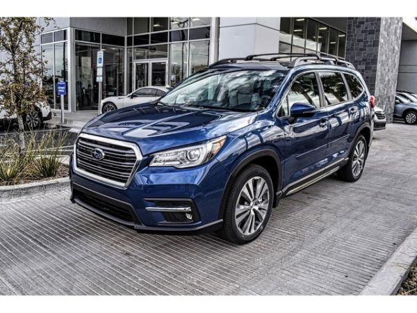 2020 Subaru Ascent in El Paso, TX