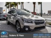 2019 Subaru Outback 2.5i Limited for Sale in El Paso, TX