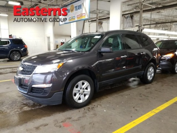2016 Chevrolet Traverse in Alexandria, VA