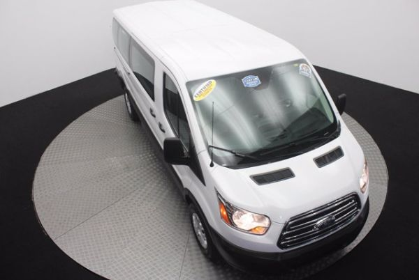 2019 Ford Transit Passenger Wagon in Alexandria, VA