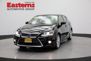 Used Lexus For Sale In Ct >> Used Lexus Cts For Sale Truecar