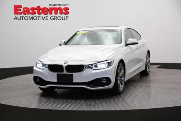2018 BMW 4 Series in Alexandria, VA