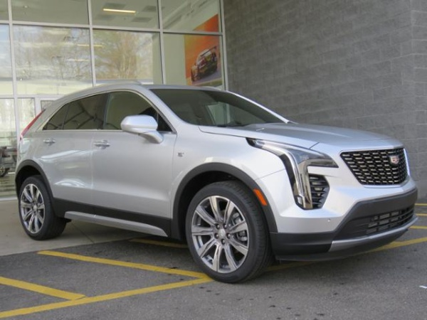 2019 Cadillac XT4 in Mount Airy, NC