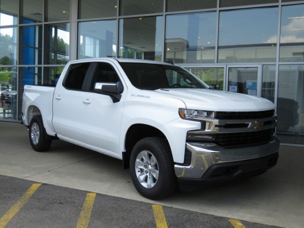 2020 Chevrolet Silverado 1500 in Mount Airy, NC