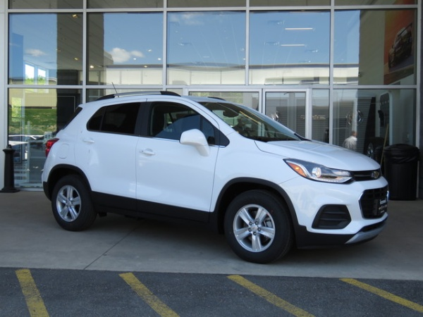 2020 Chevrolet Trax in Mount Airy, NC