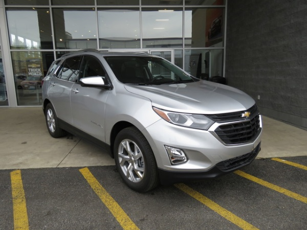 2020 Chevrolet Equinox in Mount Airy, NC