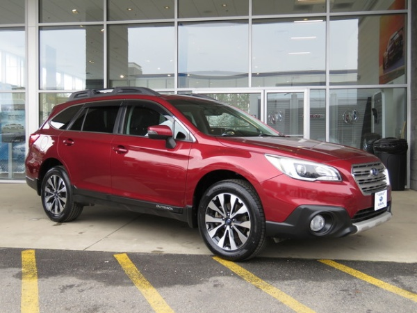 2015 Subaru Outback in Mount Airy, NC