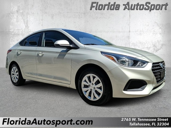 2018 Hyundai Accent in Tallahassee, FL