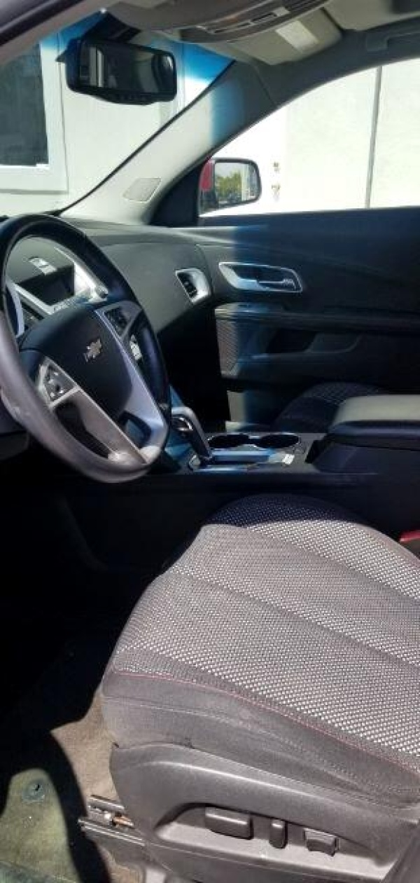 2011 Chevrolet Equinox in Rosedale, MD