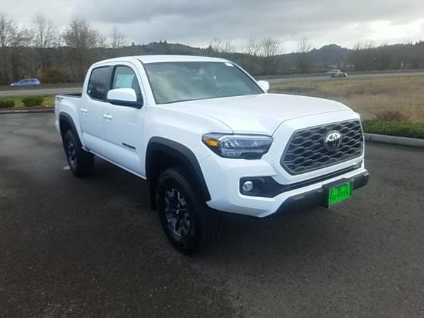 2020 Toyota Tacoma in Chehalis, WA