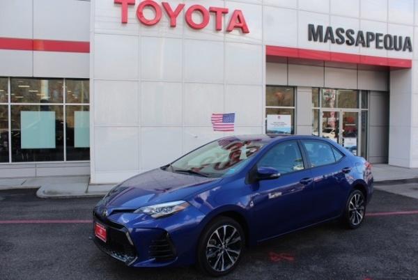 2017 Toyota Corolla in Massapequa, NY