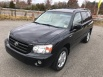 2004 Toyota Highlander Limited with 3rd Row V6 4WD for Sale in Alexandria, VA