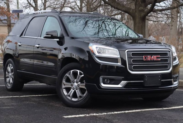 2016 GMC Acadia in Colonia, NJ