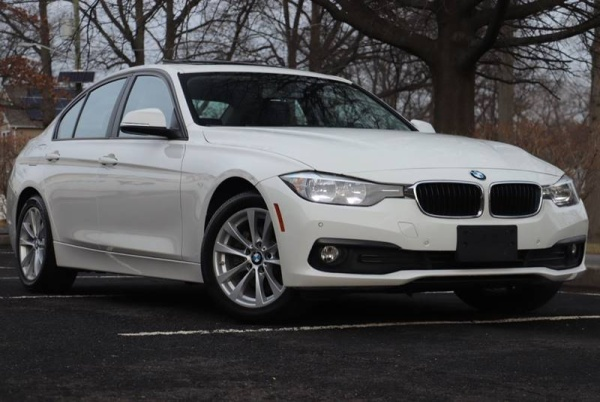 2017 BMW 3 Series in Colonia, NJ