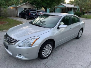 Used Nissan Altimas Under $5,000 for Sale | TrueCar
