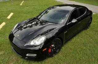 Used Porsche Panameras For Sale In Sarasota Fl Truecar