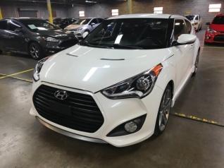 2017 Hyundai Veloster Turbo Automatic For In Dallas Tx