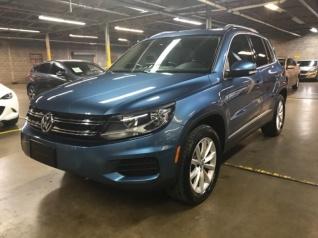 2019 Volkswagen Tiguan Prices Incentives Amp Dealers Truecar