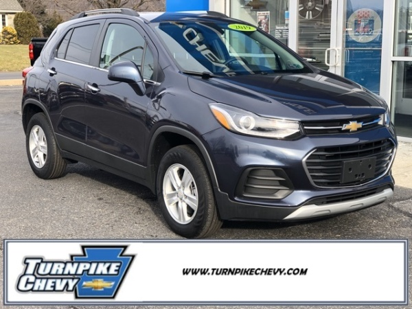 2019 Chevrolet Trax in Morgantown, PA