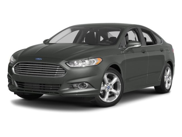 2014 Ford Fusion in Depew, NY
