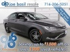 2015 Chrysler 200 Limited FWD for Sale in Depew, NY