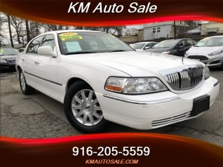 Used Lincoln Town Car For Sale Search 234 Used Town Car Listings