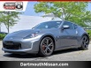 2020 Nissan 370Z Sport Touring Automatic for Sale in North Dartmouth, MA