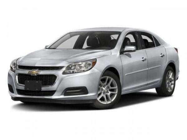 2016 Chevrolet Malibu Limited in North Dartmouth, MA
