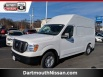 2019 Nissan NV Cargo NV2500 HD SV High Roof V6 for Sale in North Dartmouth, MA