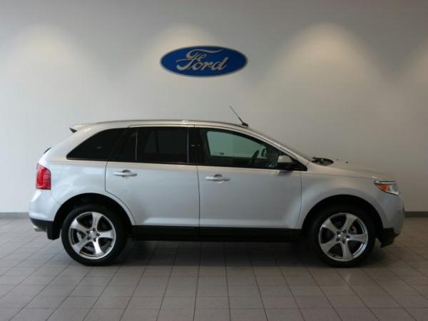 2012 Ford Edge in Marysville, WA
