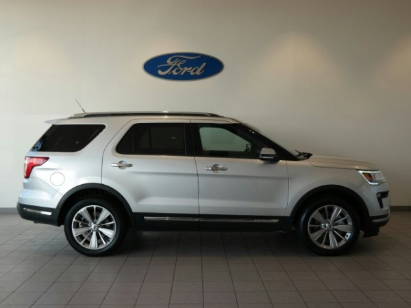 2018 Ford Explorer in Marysville, WA