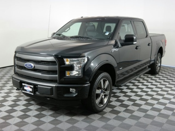 2015 Ford F-150 in Marysville, WA