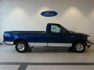 used 1997 ford f-150 for sale | 30 used 1997 f-150 listings | truecar