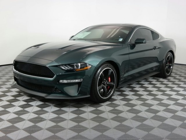 2019 Ford Mustang in Marysville, WA