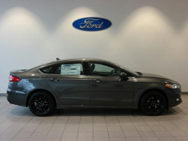 2020 Ford Fusion in Marysville, WA