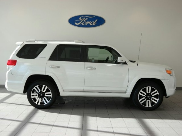 2013 Toyota 4Runner in Marysville, WA