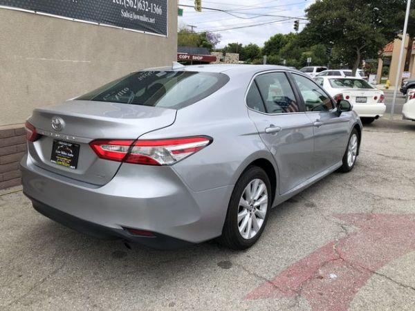 2019 Toyota Camry in Whittier, CA