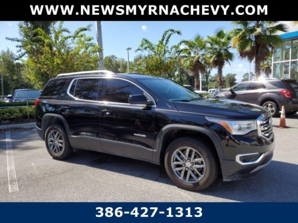 2017 GMC Acadia in New Smyrna Beach, FL