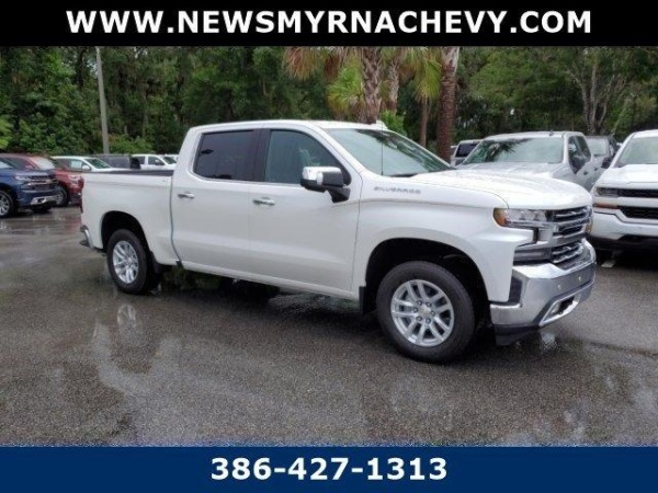 2019 Chevrolet Silverado 1500 in New Smyrna Beach, FL