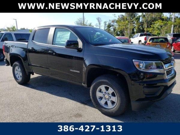 2020 Chevrolet Colorado in New Smyrna Beach, FL